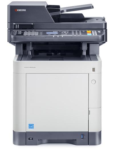 Kyocera ECOSYS M6030cdn/KL3 - Multifunktionsdrucker - Farbe