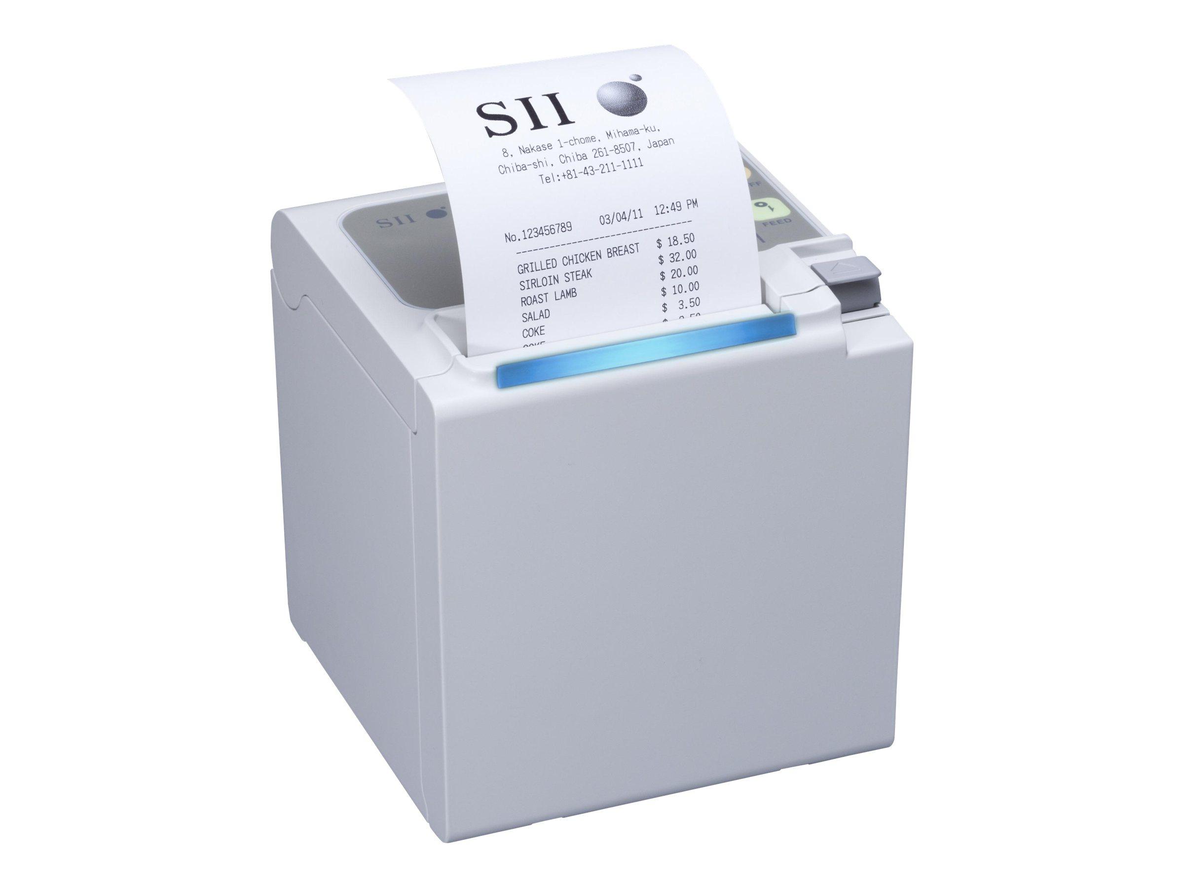 Seiko Instruments RP-E10 - Belegdrucker - Thermopapier