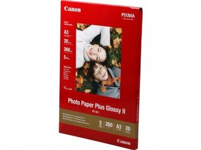 Canon PP-201 A3 Hoch-Glanz Fotopapier