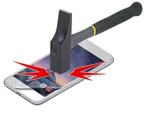 Mobilis Anti-Shock IK06 - Bildschirmschutz - durchsichtig