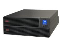 Easy UPS SRV SRV3KRILRK - USV (Rack / einbaufähig) - Wechselstrom 220/230/240 V