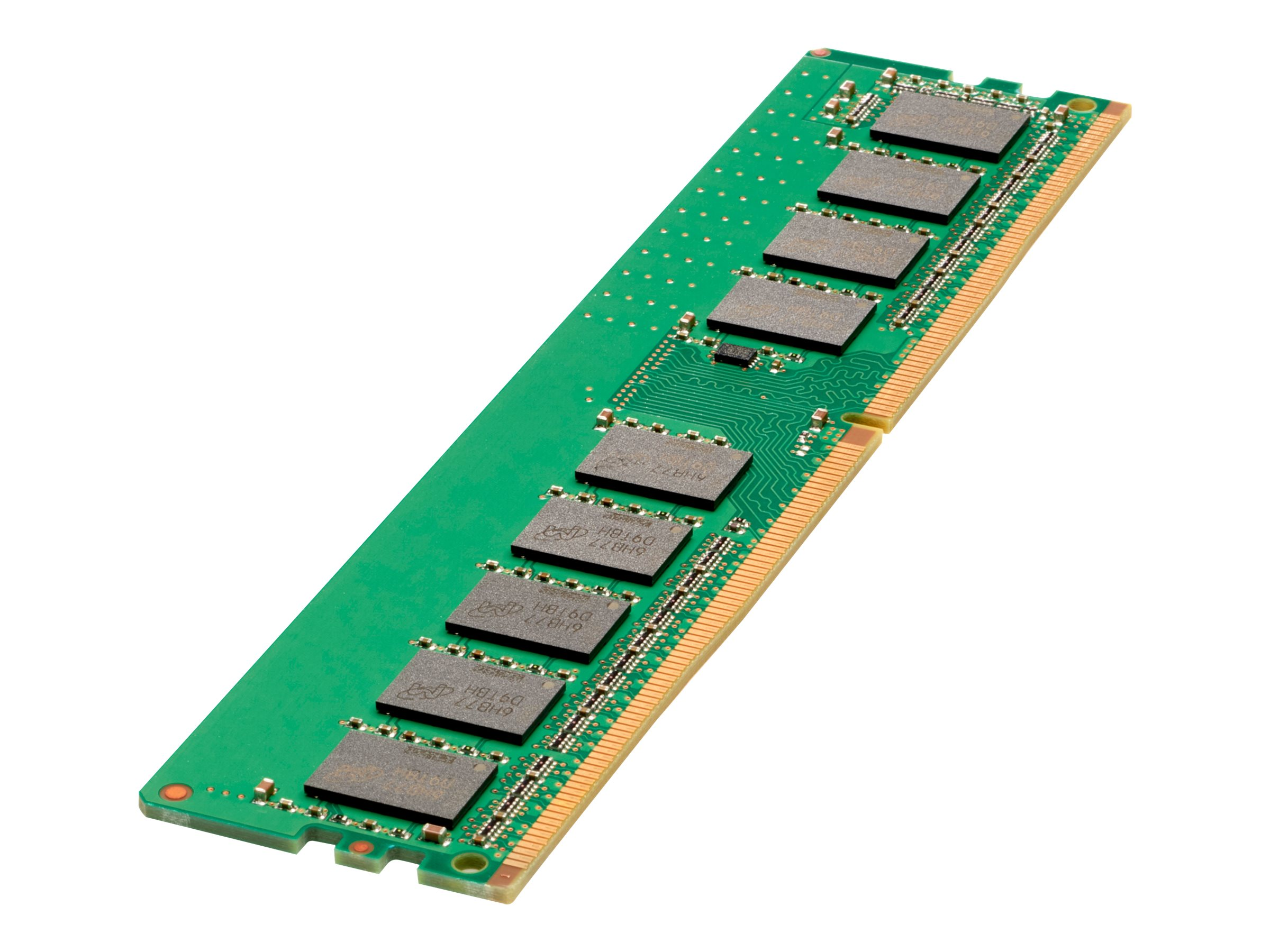 HPE DDR4 - Modul - 8 GB - DIMM 288-PIN - 2400 MHz / PC4-19200