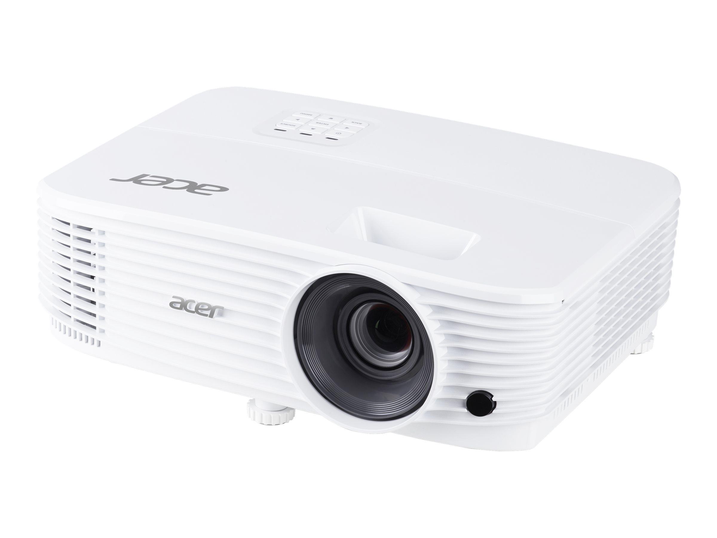 Acer P1150 - DLP-Projektor - tragbar