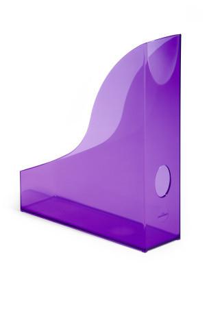 Durable BASIC - Violett - Transparent - A4 - 73 mm - 24,1 cm - 306 mm - 1 Stück(e)