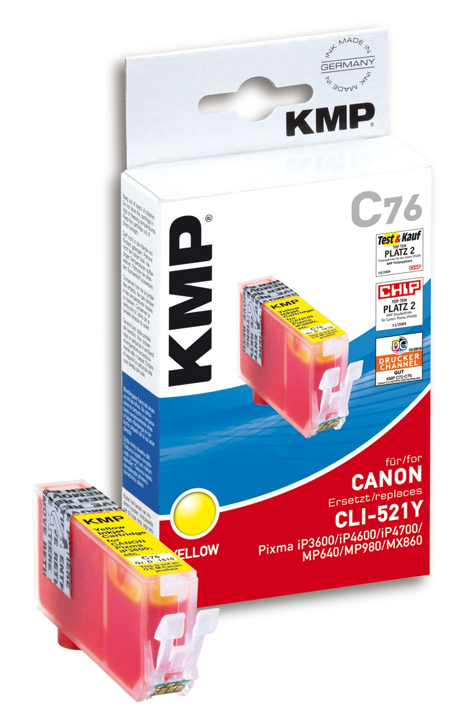 KMP 1510,0009