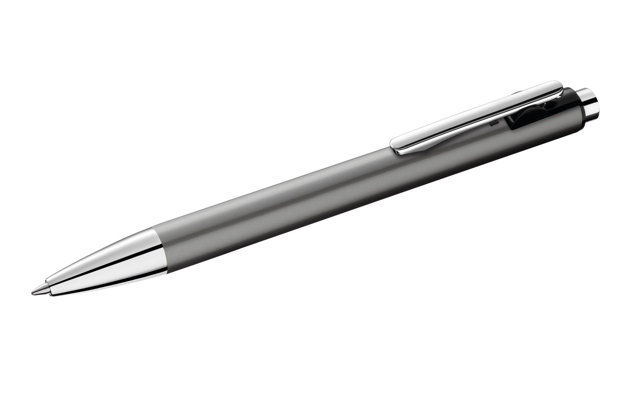 Vorschau: Pelikan Snap - Clip - Clip-on-Einziehkugelschreiber - Nachfüllbar - Blau - 1 Stück(e) - Medium