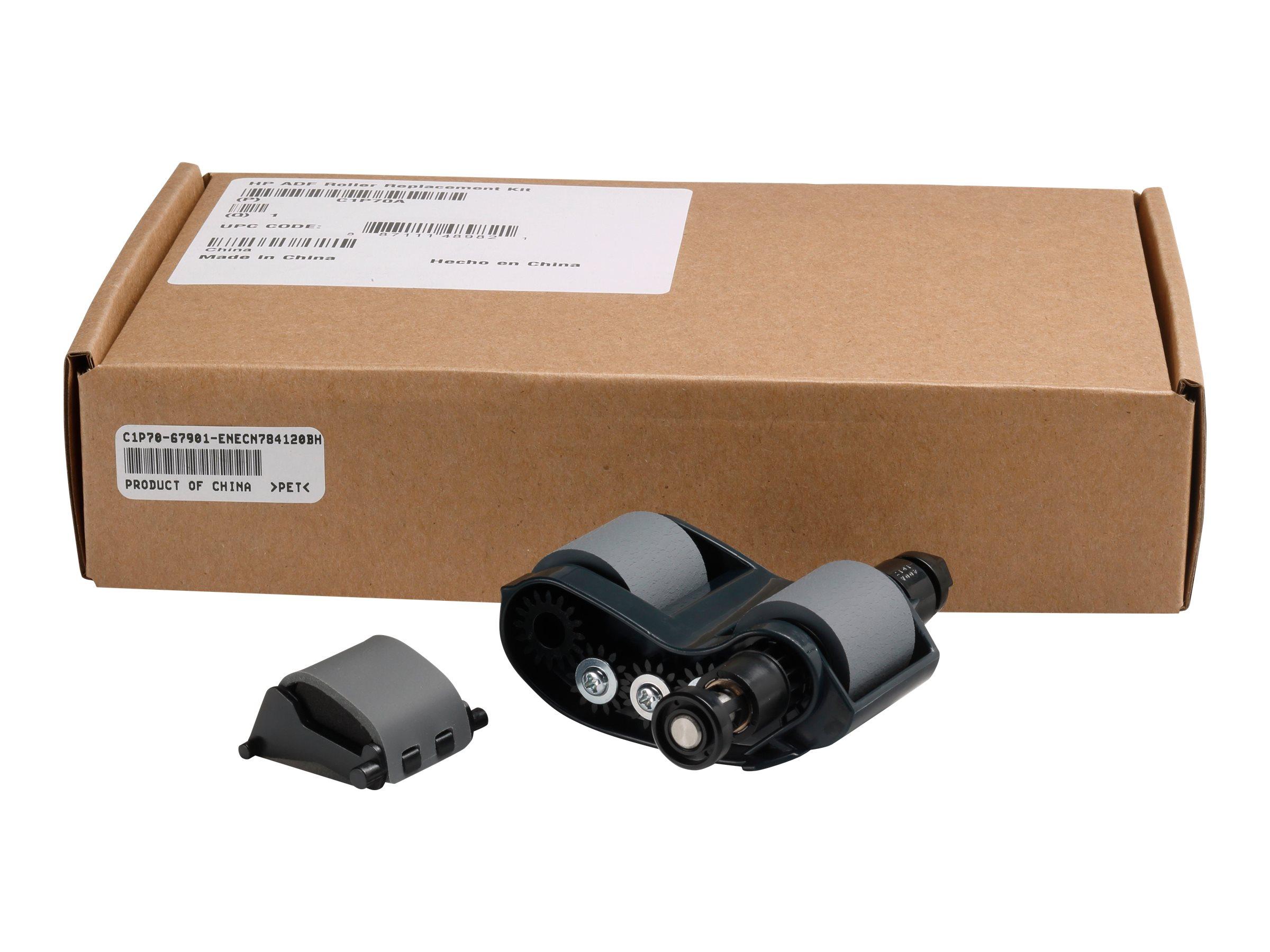 HP ADF Ersatz-Kit f. 100k Seiten f M880 Serie