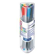 STAEDTLER triplus 334 - Mehrfarben - Mehrfarben - Dreieck - Metall - 0,3 mm - Deutschland
