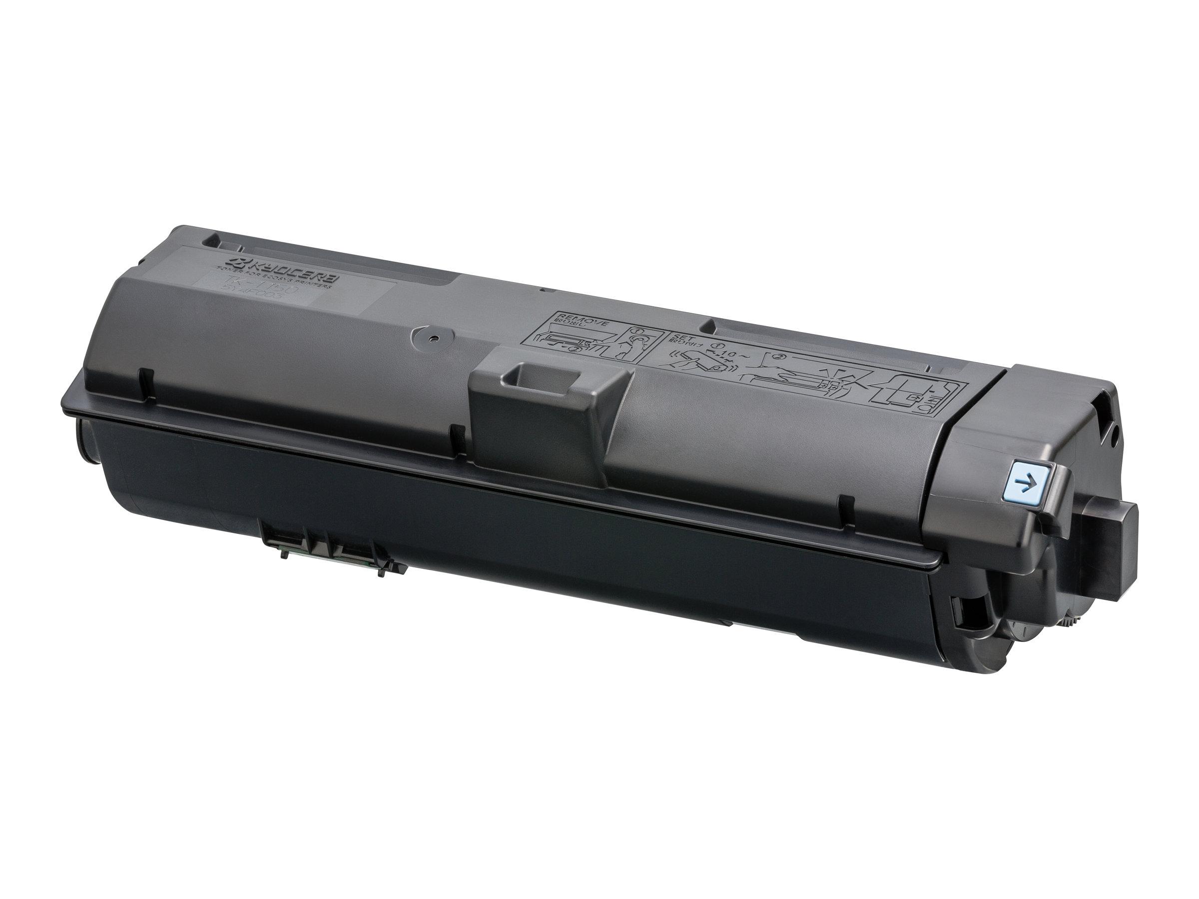 Kyocera TK 1150 - Schwarz - Original - Tonerpatrone
