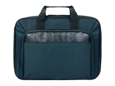 Mobilis Executive 3 One Briefcase Clamshell - Notebook-Tasche
