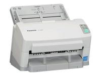 KV-S1065C Scanner mit Vorlageneinzug 600 x 600DPI A4 Weiß Scanner