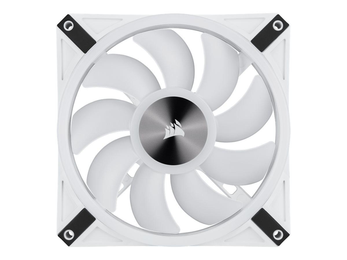 Corsair iCUE QL140 RGB - Gehäuselüfter - 140