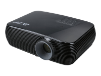X1326WH Desktop-Projektor 4000ANSI Lumen DLP WXGA (1280x800) 3D Schwarz Beamer