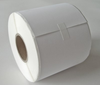 Epson Fine Endless Label Paper für TM-C3400 (105 mm x 43 m)