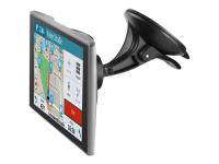 DriveLuxe 51 LMT-D Fixed 5Zoll TFT Touchscreen 231g Schwarz Navigationssystem