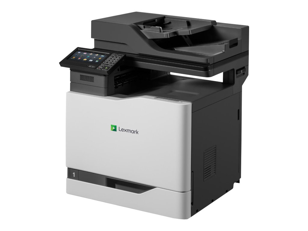 Lexmark CX820de - Multifunktionsdrucker