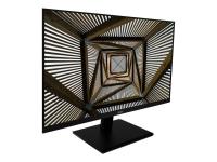 V277bip 27Zoll Full HD LED Flach Schwarz Computerbildschirm