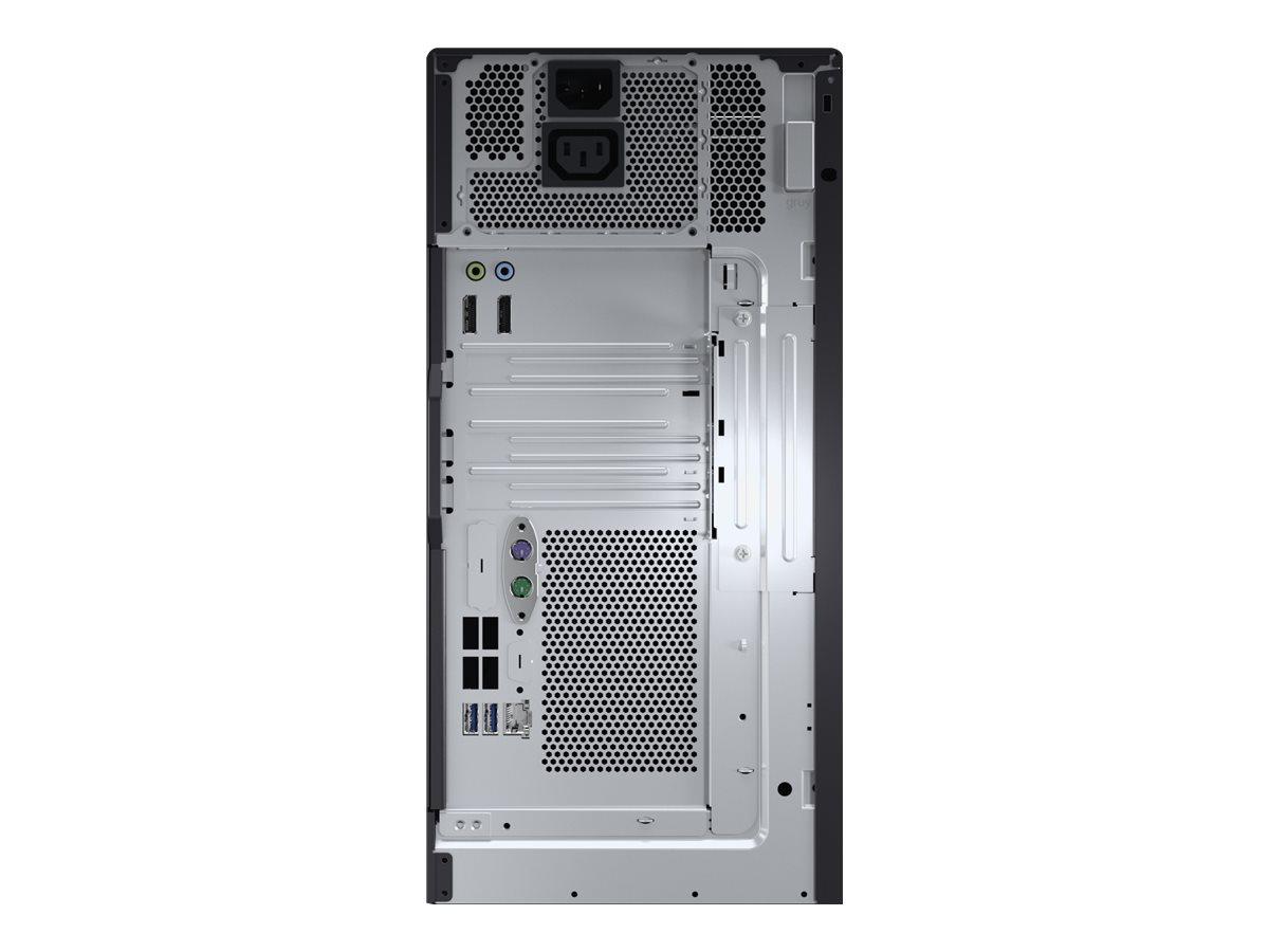 Fujitsu ESPRIMO P7010 - Micro Tower - Core i5 10500 / 3.1 GHz