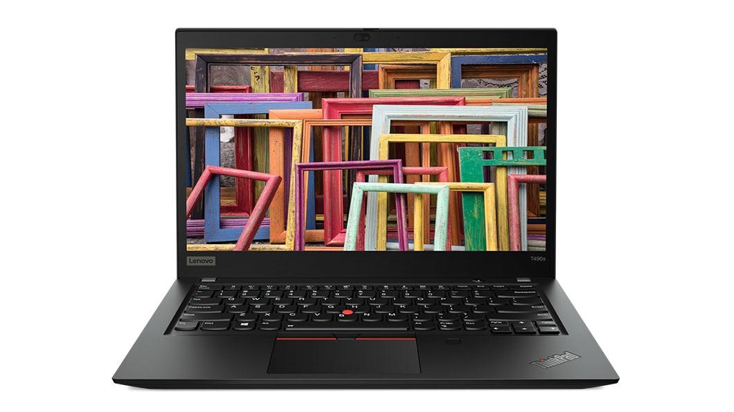 Lenovo ThinkPad T490s - 14