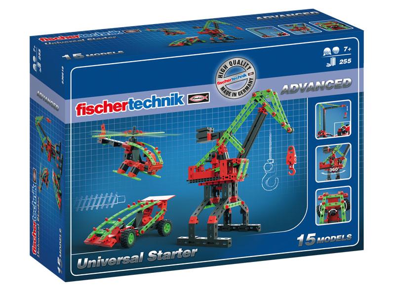 fischertechnik 536618 - 255 Stück(e)