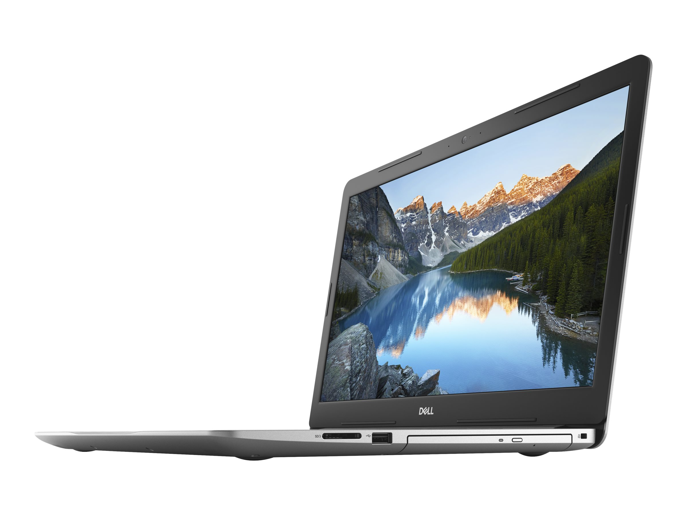 """Dell Inspiron 17-5770 - 17,3"""" Notebook - Core i5 Mobile 1,6 GHz 43,9 cm"""