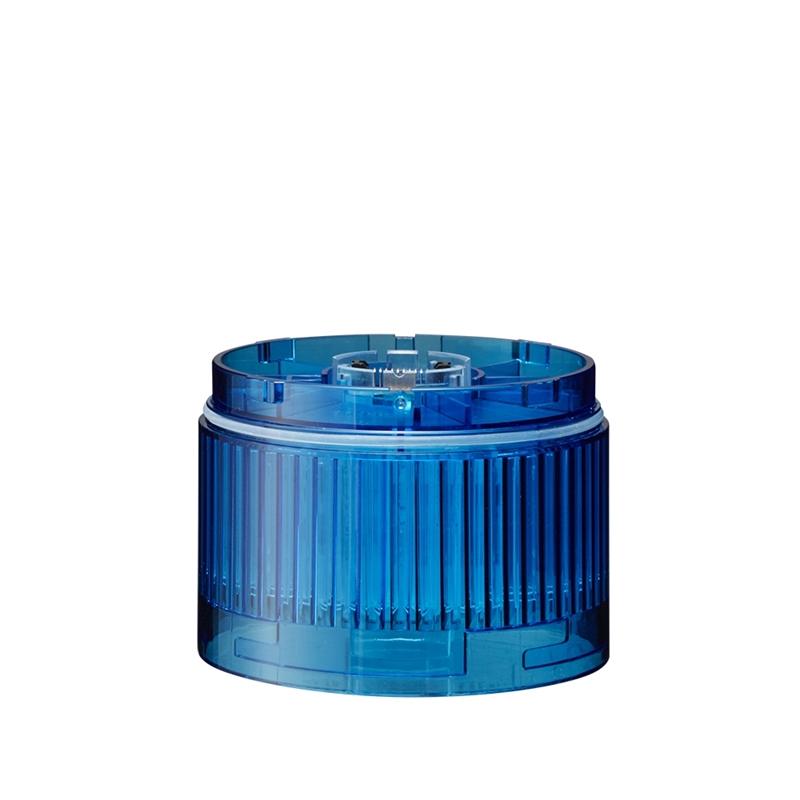Patlite LR7-E-B - 1 Stück(e) - Gleichstrom - 24 V - 70 mm - -20 - 50 °C - -30 - 60 °C