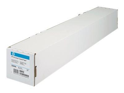 HP Universal - Holzfaser - matt