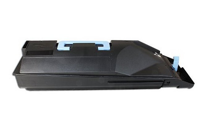 Kyocera TK 880K - Schwarz - Original