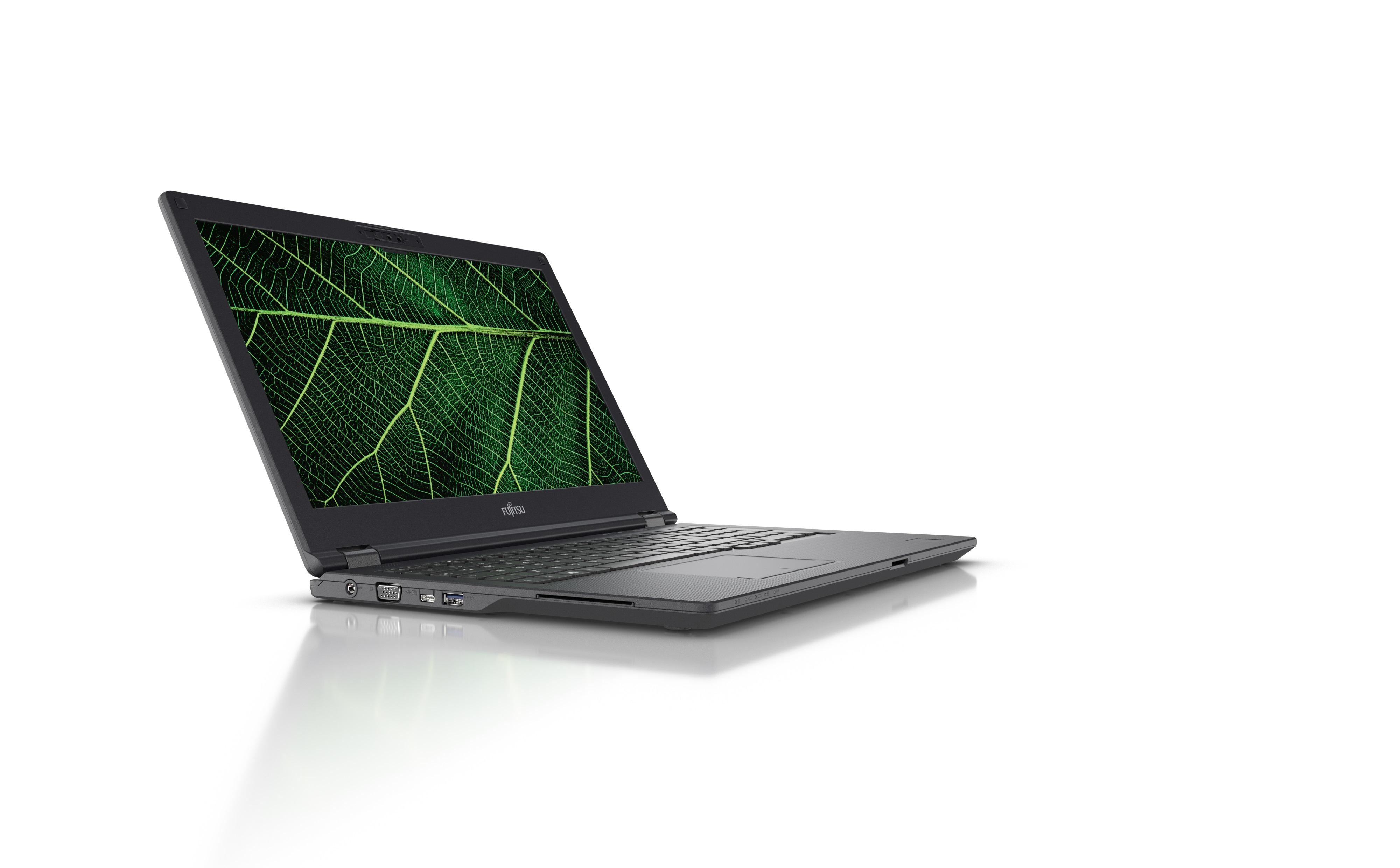 "Fujitsu LIFEBOOK E5511 - 15,6"" Notebook - Core i5 3,2 GHz 39,6 cm"