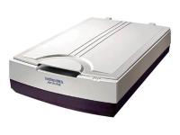 ScanMaker 9800XL - Flachbettscanner - 305 x 432 mm