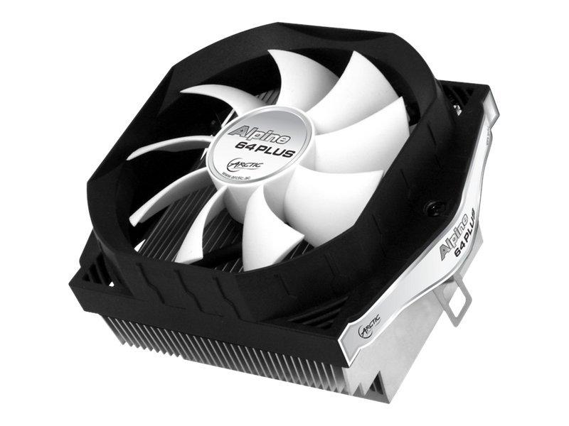 Arctic Alpine 64 PLUS - Prozessork?hler
