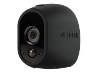 Arlo - Kameraschutzhülle - Schwarz (Packung mit 3)
