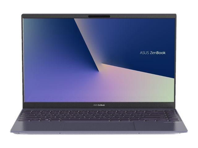 """Vorschau: ASUS Zenbook 14 UX425JA HM026R - Core i5 1035G1 / 1 GHz - Win 10 Pro 64-Bit - 8 GB RAM - 512 GB SSD NVMe - 35.6 cm (14"""")"""