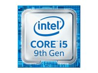 Intel Core i5 9400 - 2.9 GHz - 6 Kerne - 6 Threads