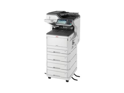 OKI MC873DNV - Multifunktionsdrucker - Farbe - LED - 297 x 431.8 mm (Original)