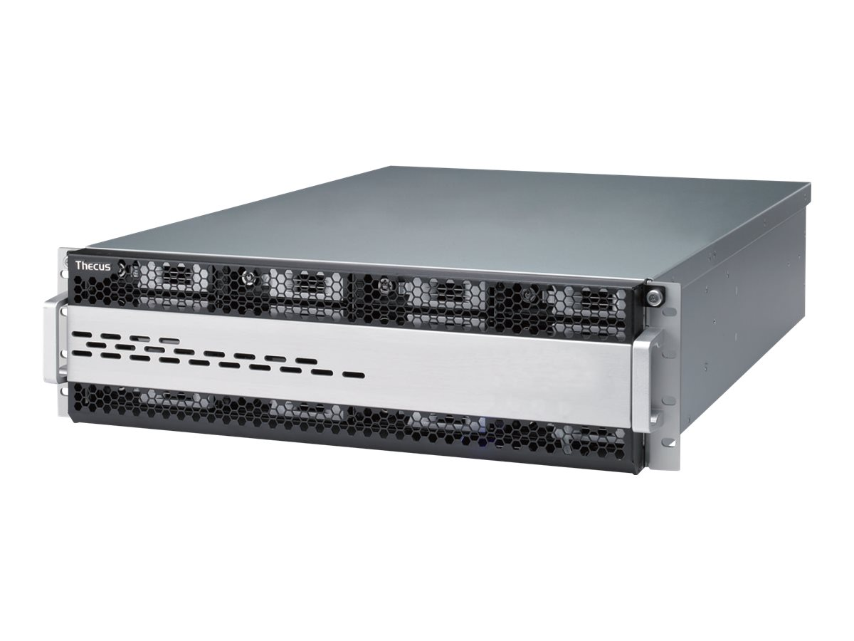 Thecus Technology W16000 - NAS-Server