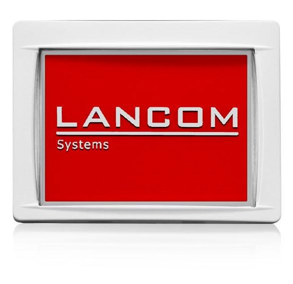 Lancom WDG-2 - 10,7 cm (4.2 Zoll) - 400 x 300 Pixel - 89,6 x 67,2 mm - Digital Beschilderung Flachbildschirm - Weiß - Unternehmen