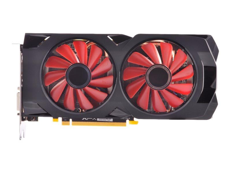 XFX Radeon RX 570 RS - Grafikkarten - Radeon RX 570