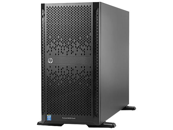 HPE ML350 Gen9 E5-2620v4 1P 16G (835847-425)