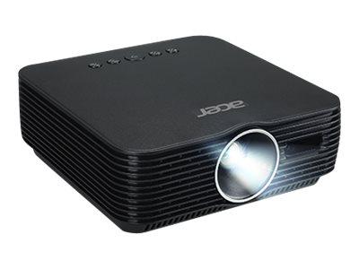 Acer B250i - DLP-Projektor - tragbar - 3D - 1000 lm - Full HD (1920 x 1080)