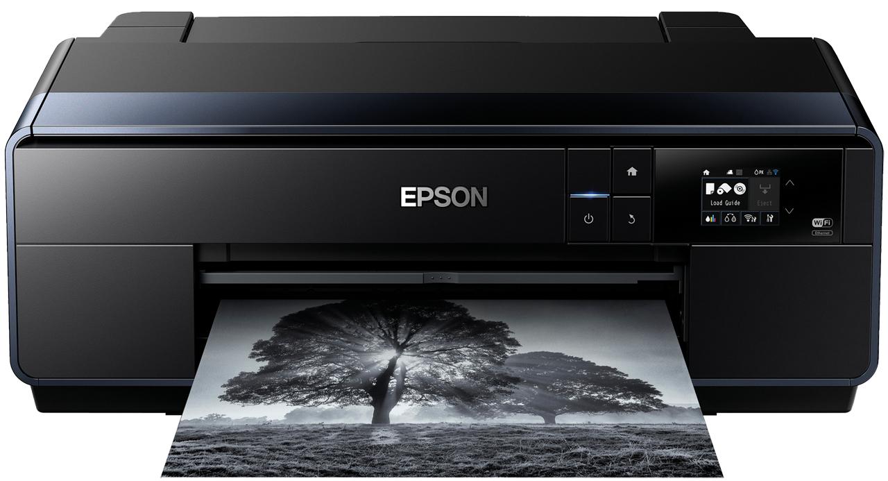 Epson SureColor SC-P600 Tintenstrahl 5760 x 1440DPI WLAN Fotodrucker