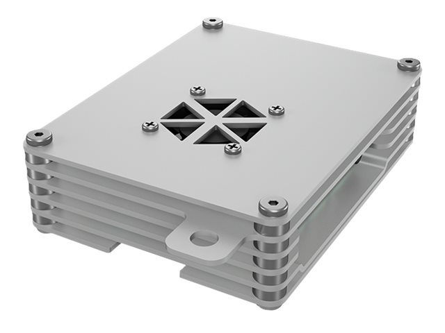 ICY BOX ICY BOX IB-RP109 - Hülle - Aluminium