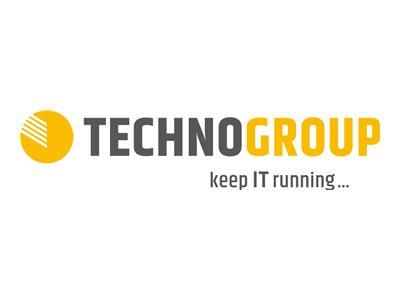 Vorschau: Technogroup Synology NBD Replacement Support Pack - Serviceerweiterung - Austausch - 5 Jahre - 13x5 - Reaktionszeit: nächster Werktag (bei Anfragen vor 15:00 Uhr)