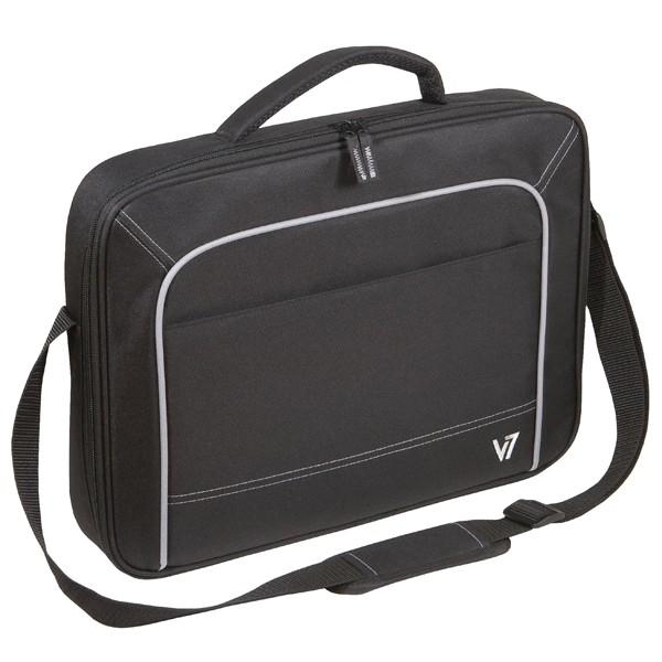 V7 Vantage Frontloader - Notebook-Tasche - 17