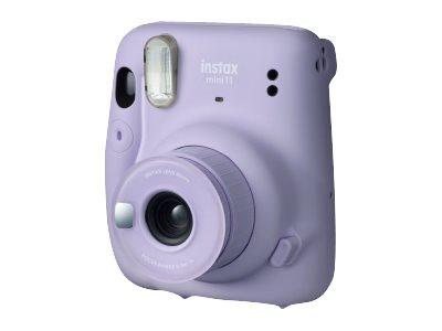 Fujifilm Instax Mini 11 - Instant Kamera - Objektiv: 60 mm