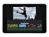 """iPad Air Wi-Fi + Cellular 256 GB Grau - 10,5"""" Tablet - A12 26,7cm-Display"""