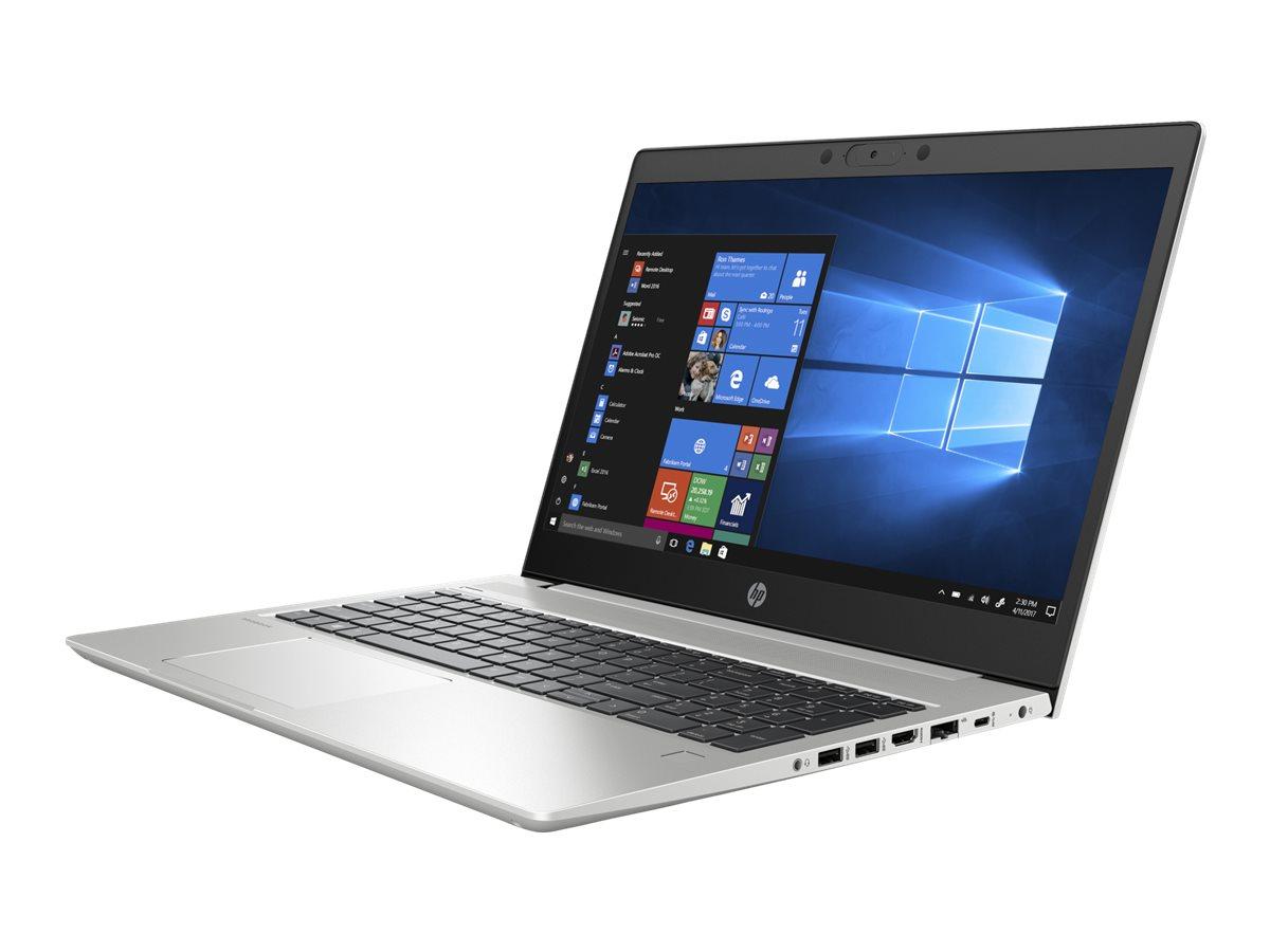 "Vorschau: HP ProBook 450 G7 - Core i5 10210U / 1.6 GHz - Win 10 Pro 64-Bit - 16 GB RAM - 512 GB SSD NVMe + 1 TB HDD - 39.6 cm (15.6"")"