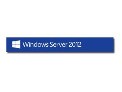 Dell Microsoft Windows Server 2012 - Lizenz - 5 Geräte-CALs
