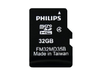 Micro SD cards FM32MD35B/10