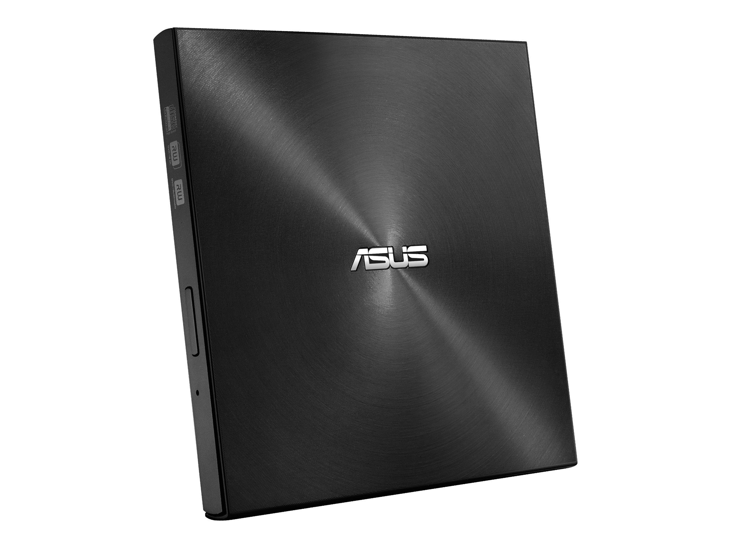 ASUS ZenDrive U9M SDRW-08U9M-U - Laufwerk - DVD±RW (±R DL)